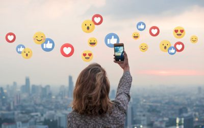 'Businesses no longer can neglect the impact of social media on doing business'