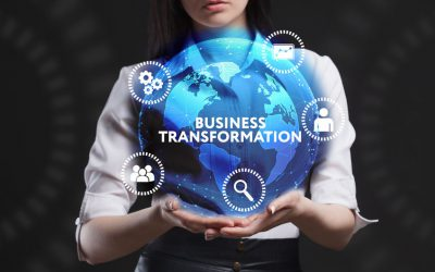Digital transformation with a no-code platform