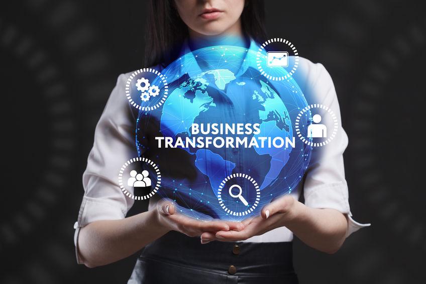 Digital transformation with a no-code platform